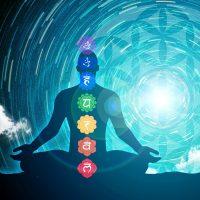 Reiki y Meditacion BWCS